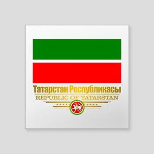 Tartarstan Sticker