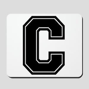 C Mousepad