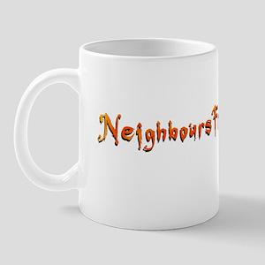 10x10_logo_light_Bg Mug
