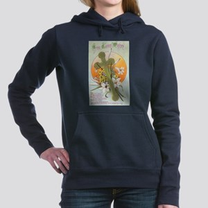vintage-easter-greeting Sweatshirt