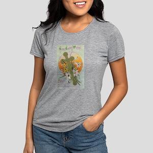 vintage-easter-greeting T-Shirt