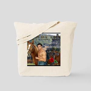 11.5x9 print calendar Tote Bag
