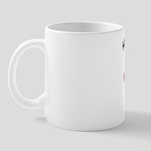 When my shift ends Mug