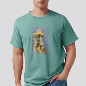 vintage-easter-greeting T-Shirt