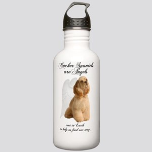CockerAngelNook Stainless Water Bottle 1.0L