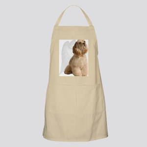 CockerAngelTile Apron