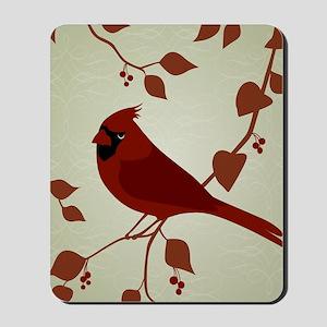 CardinalART Mousepad