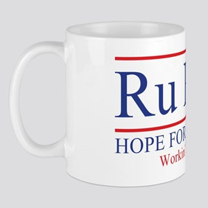 Ru Paul 2012 Mug