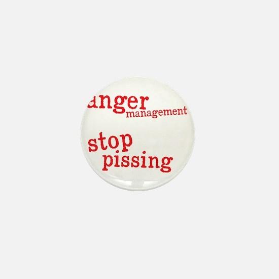 angermanagementdrk Mini Button
