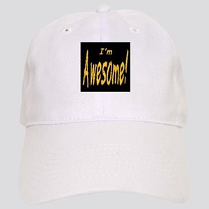 Awesome Designs Cap