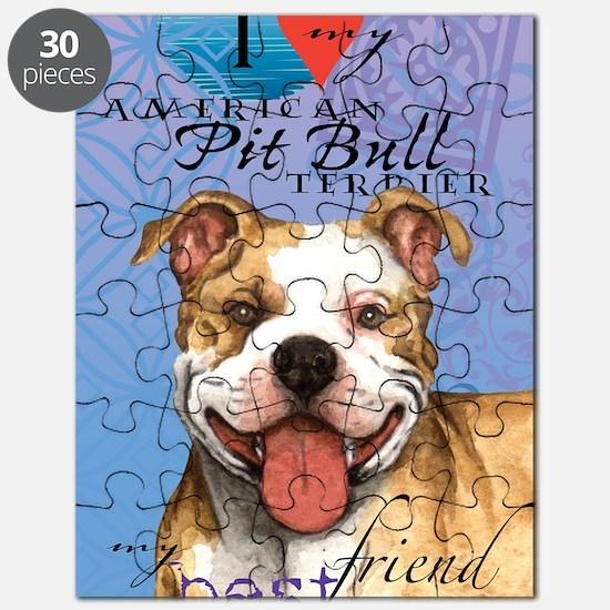 APBT-iPad Puzzle