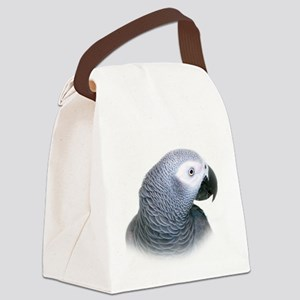 Athens I Canvas Lunch Bag