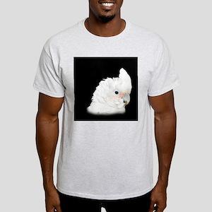 Goffins Cockatoo Light T-Shirt