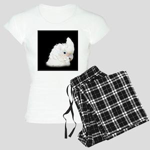 Goffins Cockatoo Women's Light Pajamas