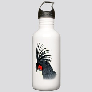 Palm Cockatoo Stainless Water Bottle 1.0L
