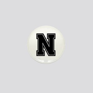 N Mini Button