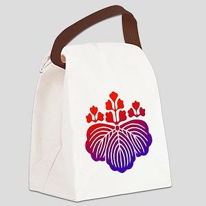 kiri06 Canvas Lunch Bag