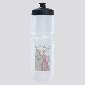 cover Sports Bottle