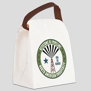 dec11_keystone_1 Canvas Lunch Bag