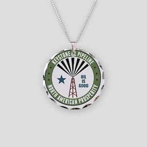 dec11_keystone_1 Necklace Circle Charm