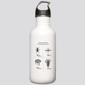 RI--Carly collection c Stainless Water Bottle 1.0L