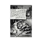 The Limited Mail 1899 Rectangle Magnet (10 pack)