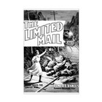The Limited Mail 1899 Mini Poster Print