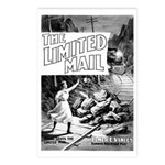 The Limited Mail 1899 Postcards (Package of 8)