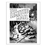 The Limited Mail 1899 Small Poster