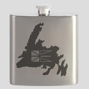 Newfoundland Canada Flask
