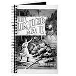 The Limited Mail 1899 Journal