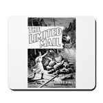 The Limited Mail 1899 Mousepad