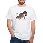 Pallas' cat T-shirt!