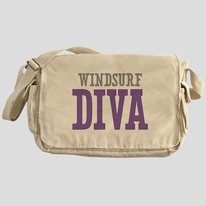 Windsurf DIVA Messenger Bag