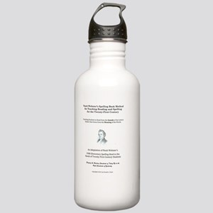 Webstercover Stainless Water Bottle 1.0L