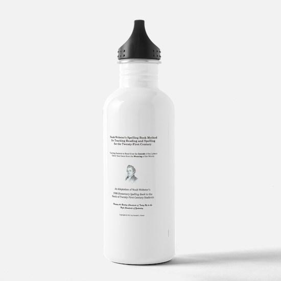 Webstercover Water Bottle