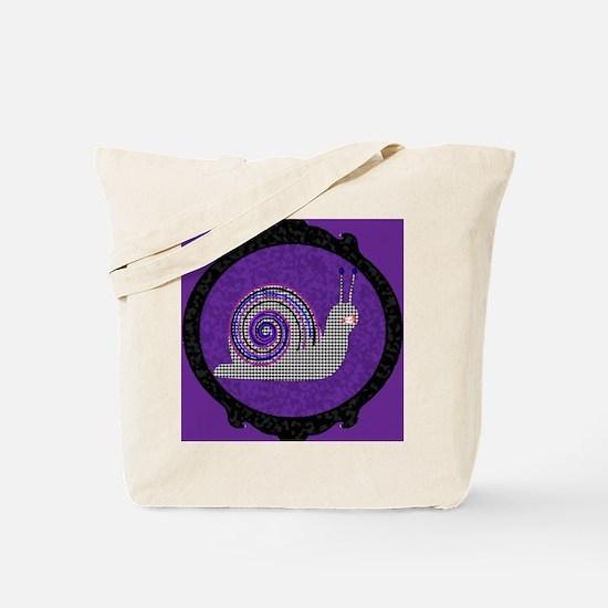 snail 4566 Tote Bag