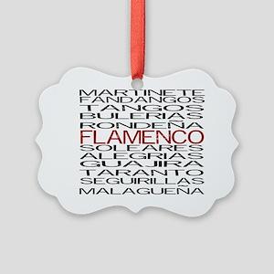 palos2tote Picture Ornament