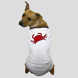 got butter BW Dog T-Shirt