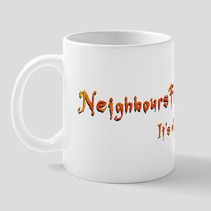 10x10_logo_light_abt_themBg Mug