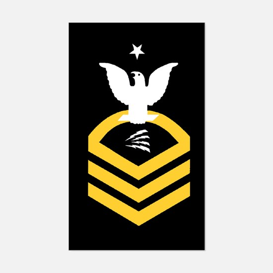 Navy ITCS<BR> Decal