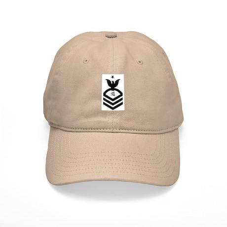 Navy ITCS<BR> White Or Khaki Cap