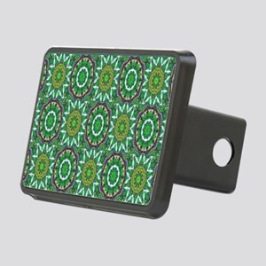greenquilt-bag Rectangular Hitch Cover