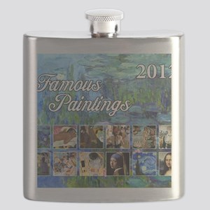 Famous Cover Flask