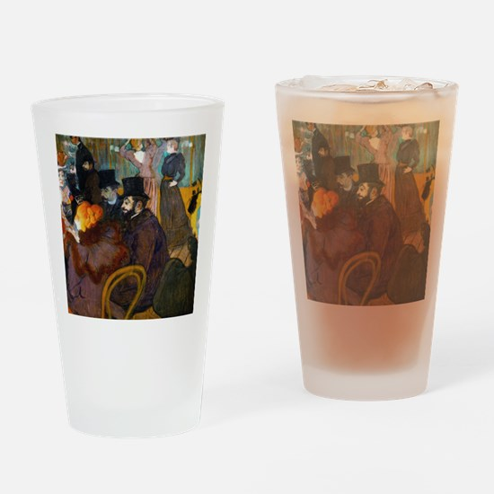 TL 11 Drinking Glass