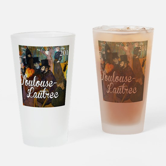 TL Cover Drinking Glass