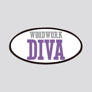 Woodwork DIVA Patches