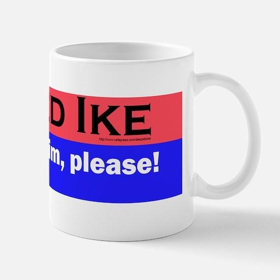 LikedIke Mug