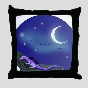 Dragon3 Throw Pillow
