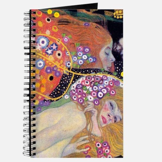 Klimt 14 Journal